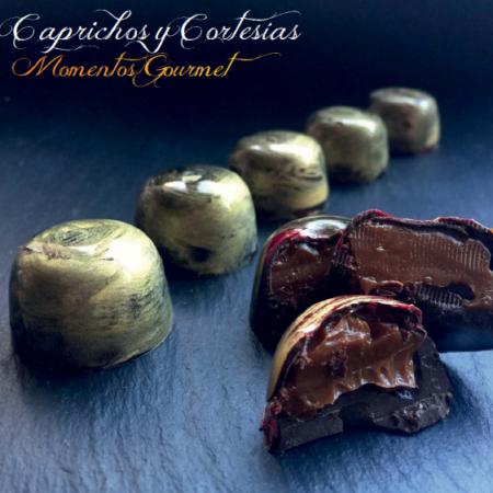 Caprichos y Cortesías - Momentos Gourmet